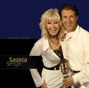 Saskia & Serge - Don't Tell Me Stories / You Know How I Tried My Love